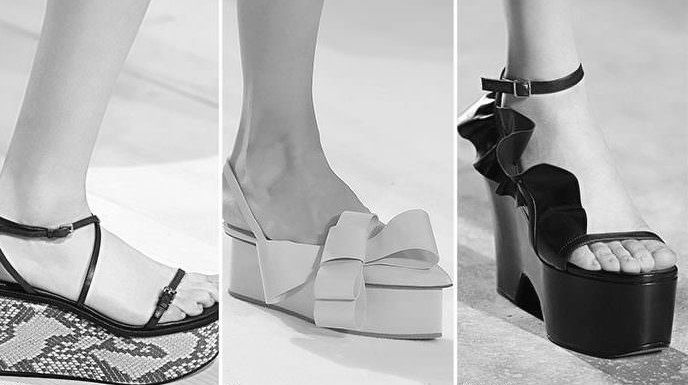 05dfc8360 Модная женская обувь на платформе - Интернет-магазин женской обуви VadMar